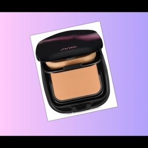 Shiseido perfect smoothing compact refill 080